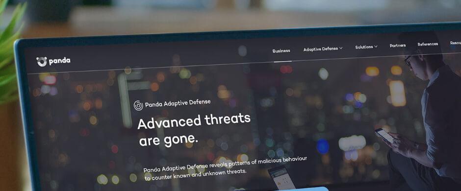 Perlindungan Panda Security Dari Serangan Siber
