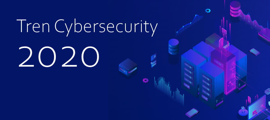tren cybersecurity 2020