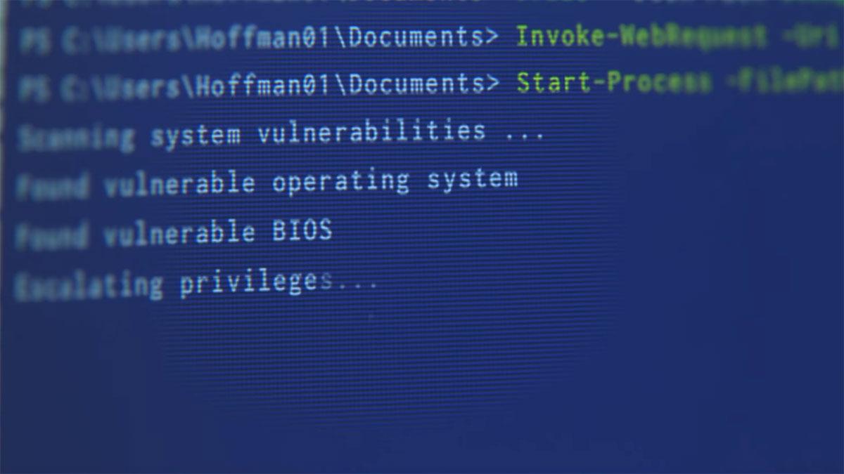 Perlindungan Siber