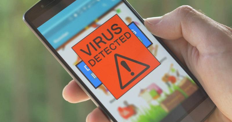 Apakah smartphone butuh antivirus